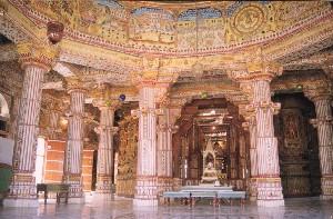 Bhandashah Jain Temple, Bikaner