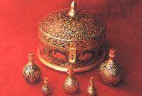 Handicraft of Camel Hide (Bikaner)