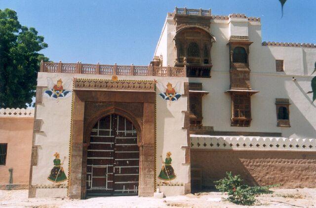Prachina Museum, Bikaner