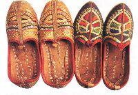Juties of Bikaner