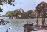 Shri Kolayat Temple, Bikaner