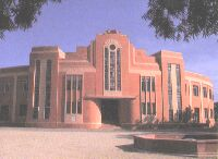 Town Hall in Bikaner