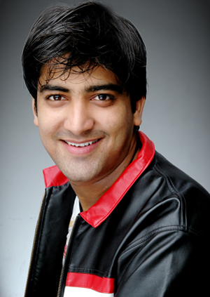 Real Youth Icon – Sandeep Acharya: Harmony, Towards a better tomorrow