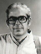 Nirmohi Vyas